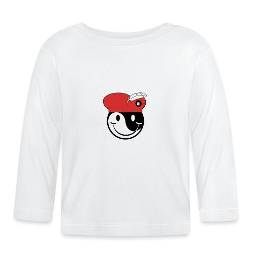 ying-yang-piet - T-shirt