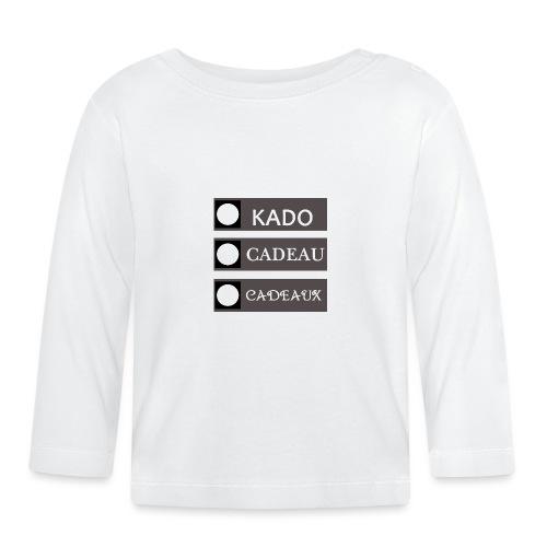 kado - T-shirt