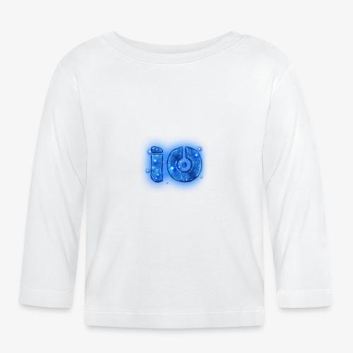 COLLECTION *IO* - T-shirt manches longues Bébé