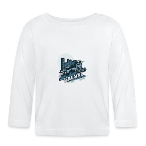 Kalmar - Långärmad T-shirt baby