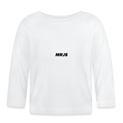 MRJS Oreiller - T-shirt manches longues Bébé