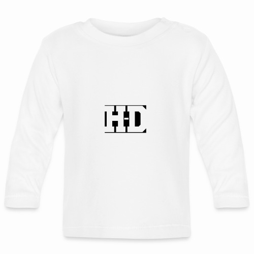 HDD - Baby Long Sleeve T-Shirt