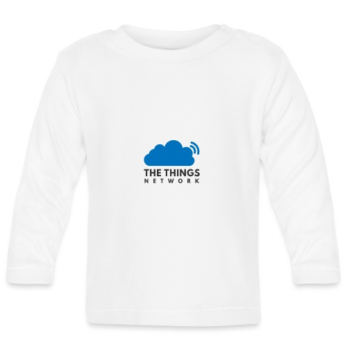 The Things Network - T-shirt