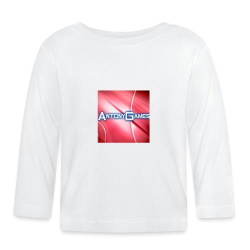 AntonyGames - T-shirt