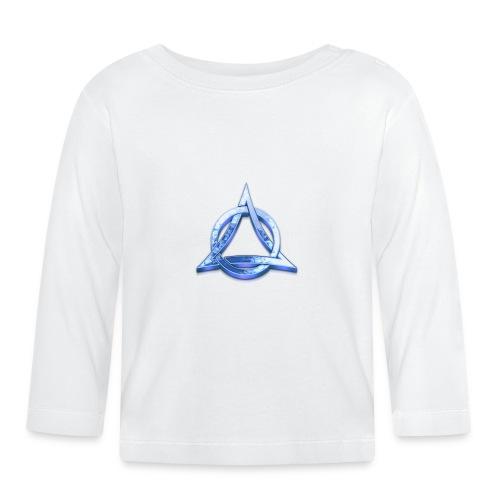 Aptonia Sport - T-shirt manches longues Bébé