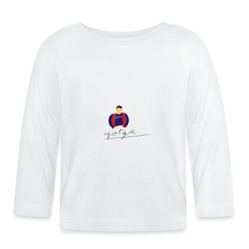 yotgu - T-shirt manches longues Bébé