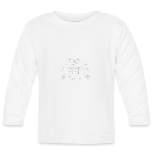 FebMerch - Baby Long Sleeve T-Shirt