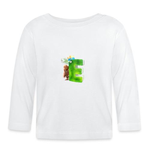 Handyhüllen - Baby Langarmshirt