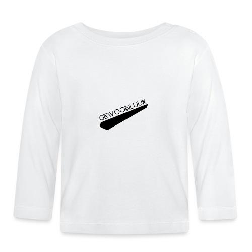 GewoonLuuk SportKleding - T-shirt