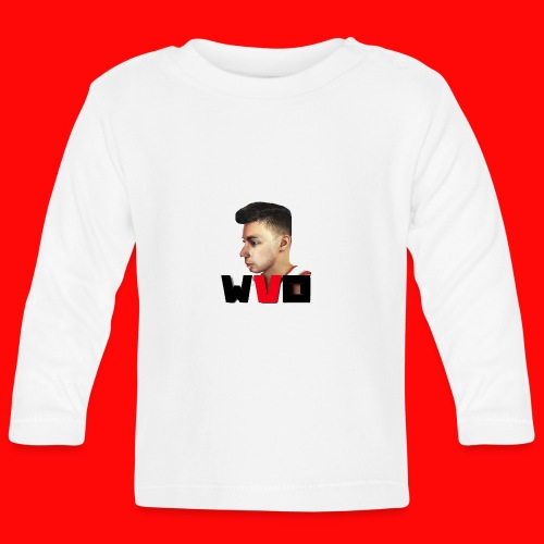 WVO OFFICIAL - Baby Long Sleeve T-Shirt