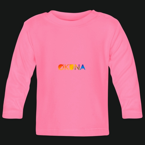 ØKUNA - classic - T-shirt manches longues Bébé