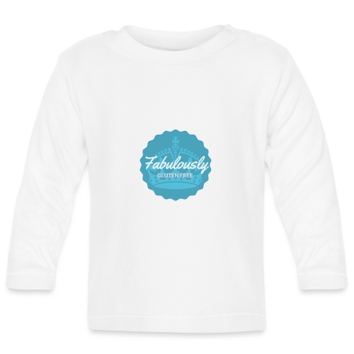 Fabulously Gluten Free Collection - Baby Long Sleeve T-Shirt