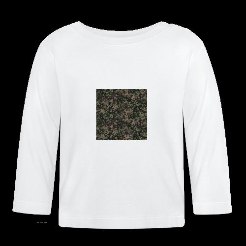 rauchtarn summer - T-shirt manches longues Bébé