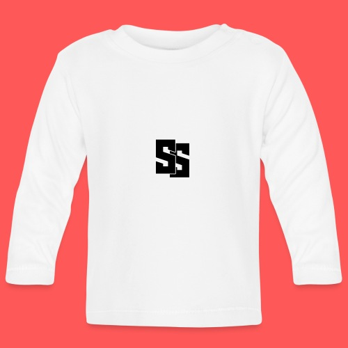 SSs Cloths - Baby Long Sleeve T-Shirt