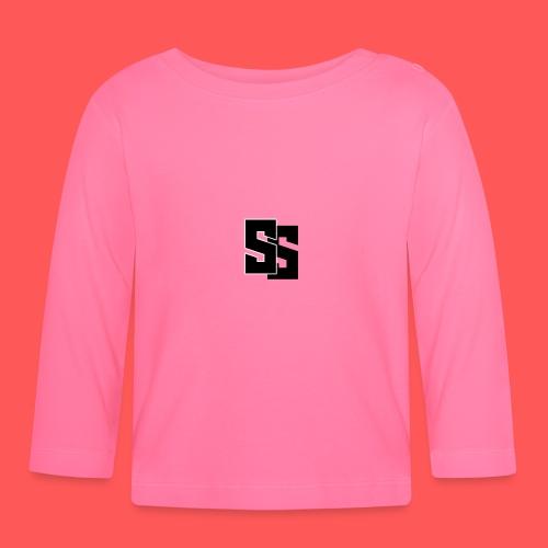 SSs Cloths - Baby Long Sleeve T-Shirt