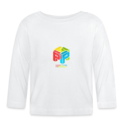 Perspective - T-shirt manches longues Bébé