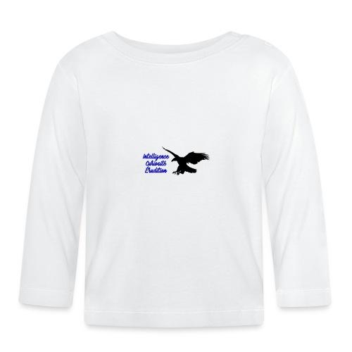 Serdaigle - T-shirt manches longues Bébé