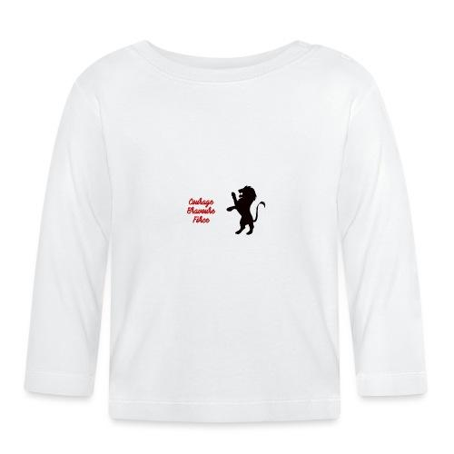 Gryffondor - T-shirt manches longues Bébé