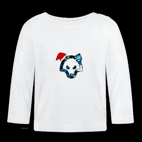 FyRox in Weihnachten - Baby Langarmshirt