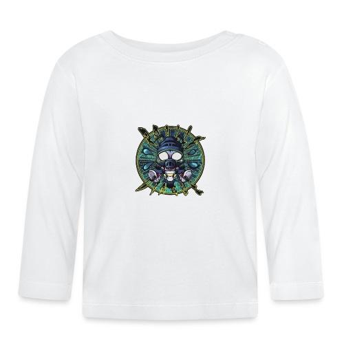 RailleDingue (400ppp - 40 - T-shirt manches longues Bébé
