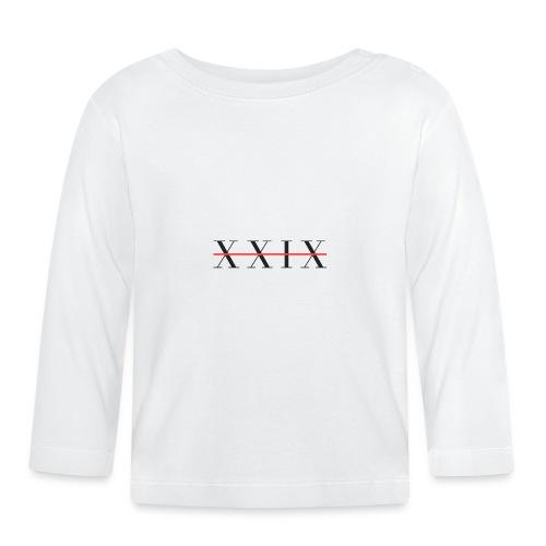 XIXX - Baby Long Sleeve T-Shirt