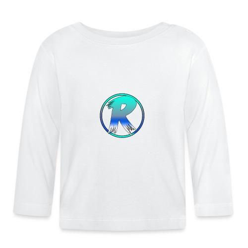 RNG83 Clothing - Baby Long Sleeve T-Shirt