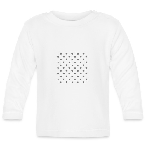 eeee - Baby Long Sleeve T-Shirt