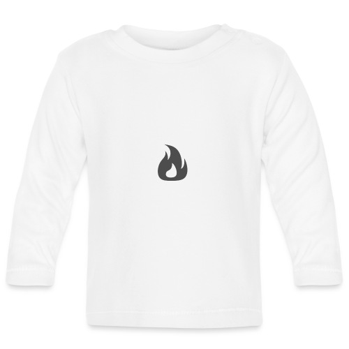 LIT™   Classic Pillow - Baby Long Sleeve T-Shirt