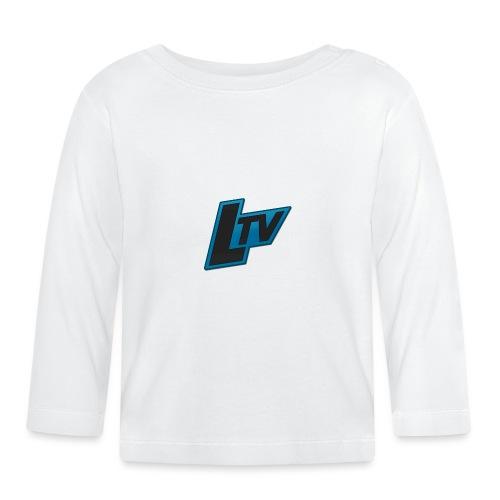 Lundorff_tv - Langærmet babyshirt