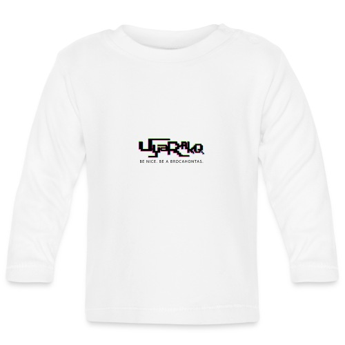 Brocahontas - Baby Long Sleeve T-Shirt
