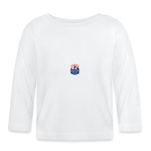 Victor Duruy Pic du Midi 2 - T-shirt manches longues Bébé