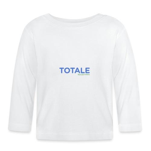 TOTALE - Maglietta a manica lunga per bambini