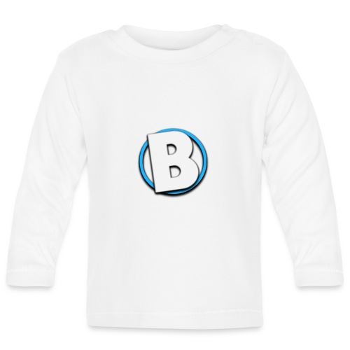 Bumble Logo - Baby Long Sleeve T-Shirt