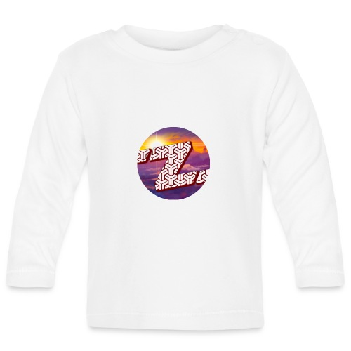 Zestalot Merchandise - Baby Long Sleeve T-Shirt