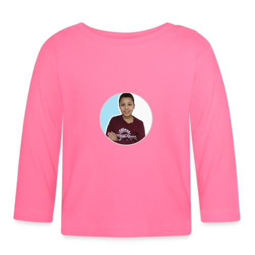 DatGamerXL - Baby Long Sleeve T-Shirt
