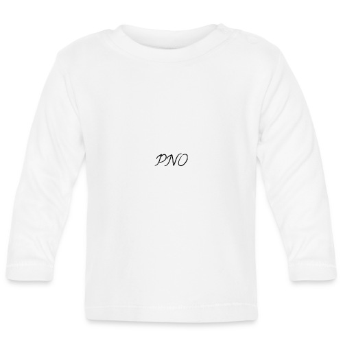 PNO(PlayerNrOne) shirts hoodies und so weiter - Baby Langarmshirt