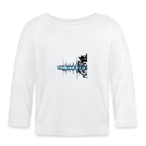 GT soundwave - Langarmet baby-T-skjorte