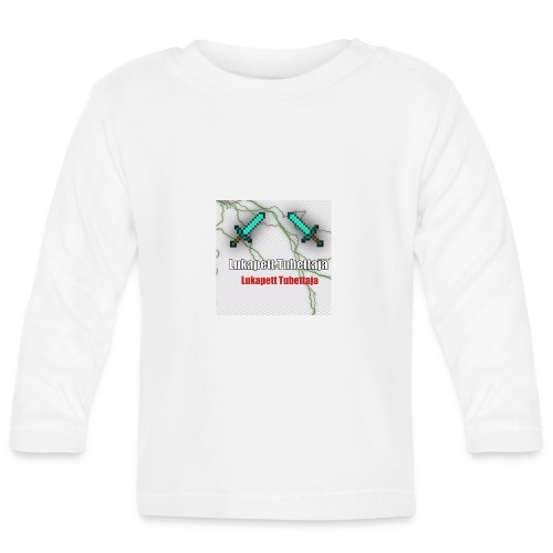 Youtube prof - Baby Long Sleeve T-Shirt