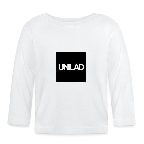 Logo - Baby Long Sleeve T-Shirt