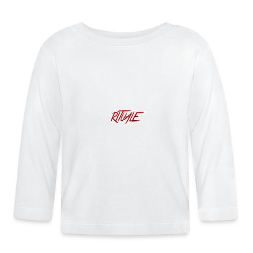 Bloody Merch - Baby Long Sleeve T-Shirt