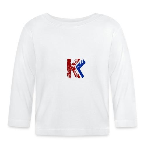 KL - T-shirt manches longues Bébé