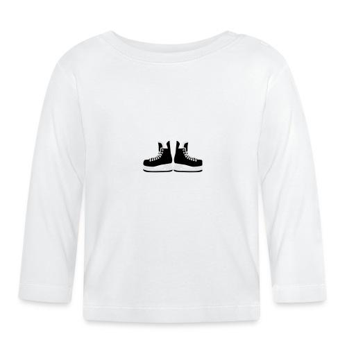 Ice Run - T-shirt manches longues Bébé