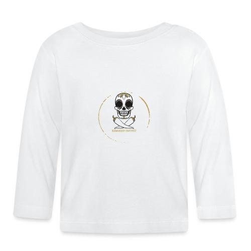 Logo HABANERO FACTORY - Maglietta a manica lunga per bambini