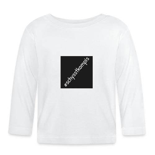 16648988 368290880217556 243660214956190118 n - Långärmad T-shirt baby