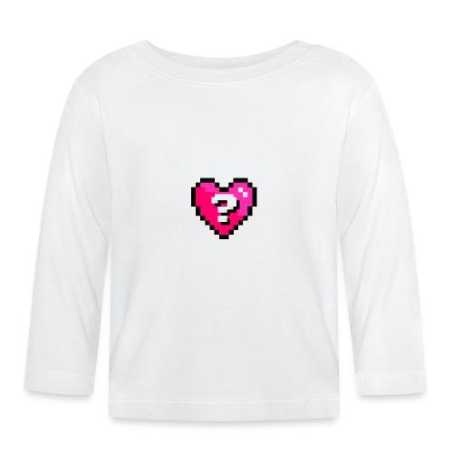 AQuoiValentin - T-shirt manches longues Bébé