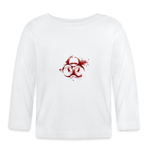 Nucléaire - T-shirt manches longues Bébé