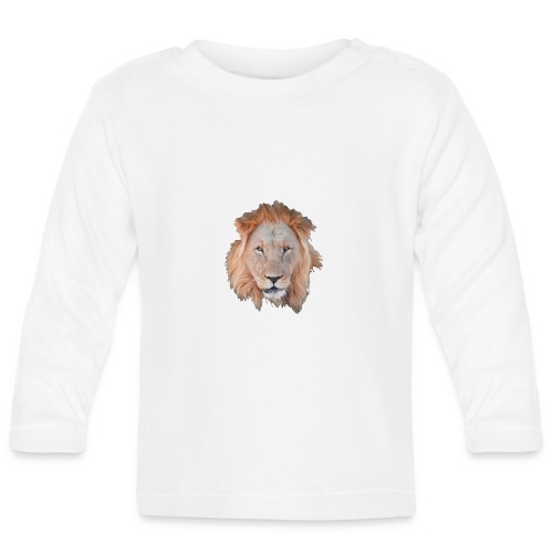 Lion6 - Långärmad T-shirt baby