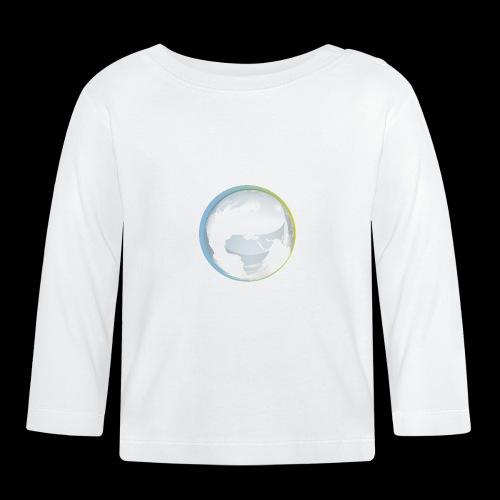 PTS logo new15 beeldmerkS png - Baby Long Sleeve T-Shirt
