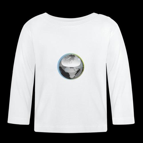 beeldmerk puretrance transparant png - Baby Long Sleeve T-Shirt