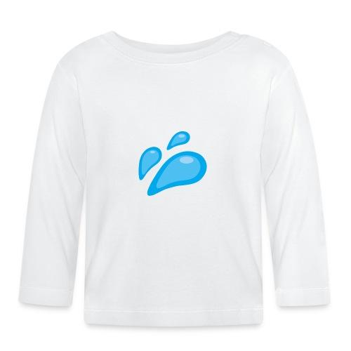 Official Splash Studios Hoodie - Baby Long Sleeve T-Shirt